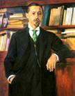 И.А. Бунин - лауреат Нобелевской премии