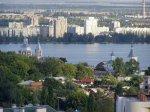 Воро́неж — город в европейской части России