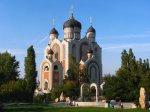 Православные храмы Воронежа